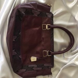 Cole Haan Large purse